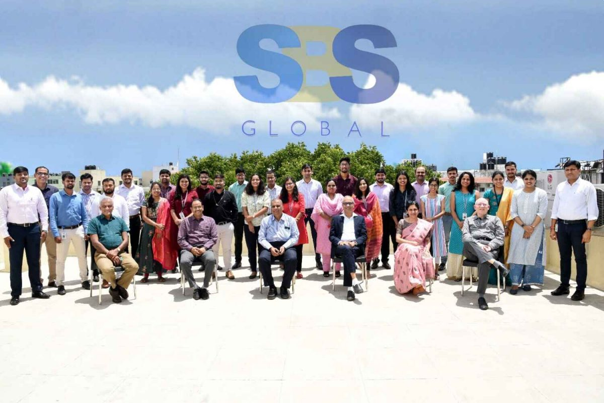 SBS GLOBAL OUTSOURCED ACCOUNTING SERVICES IN INDIA TEAM
